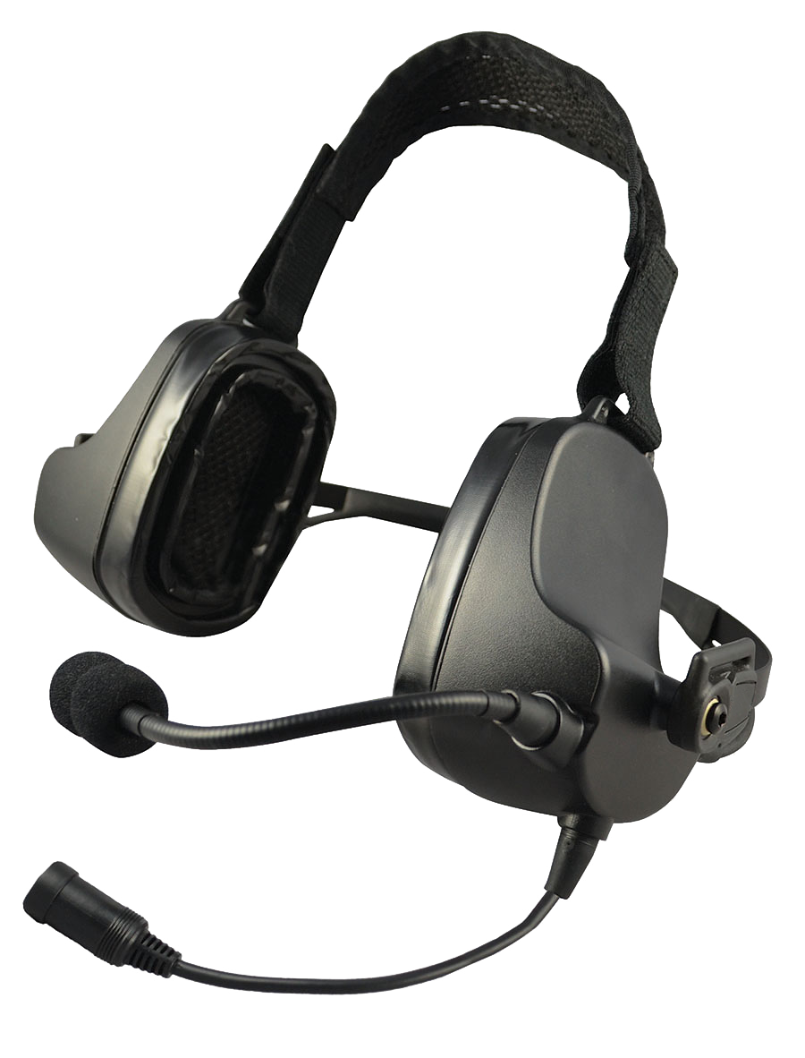MV-Headset Profile