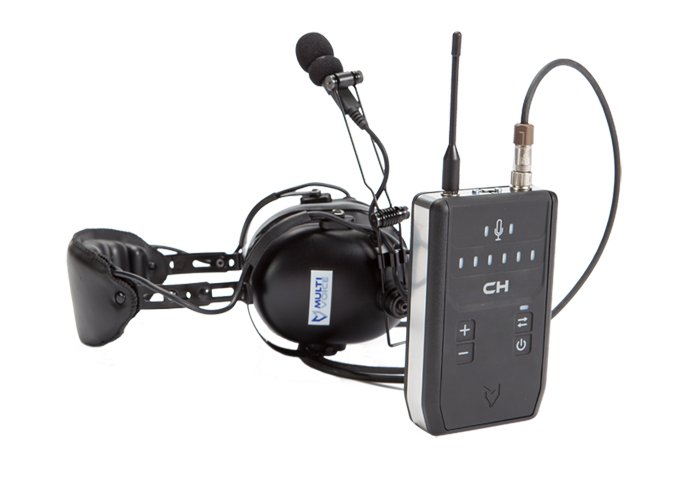 MV-AUDIBLE Intercoms
