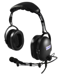 HeavyDuty Headset (double)